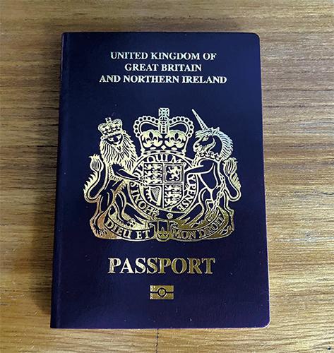 >港將掀BNO 移民潮 中英關係牛年更惡化