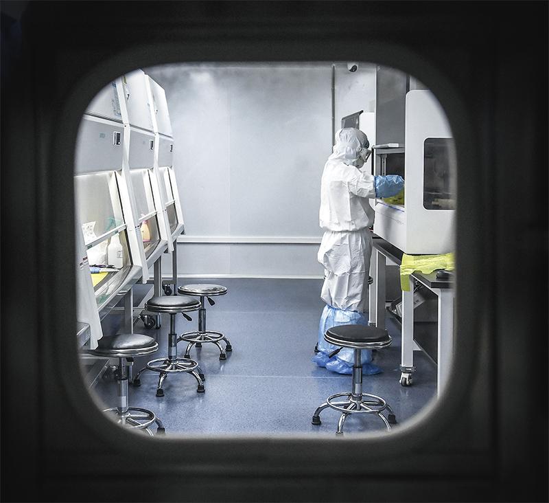 華大基因黑幕:「定製人類」