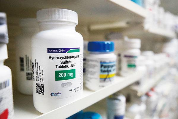 羥氯喹療效獲「平反」醫生要求拜登道歉