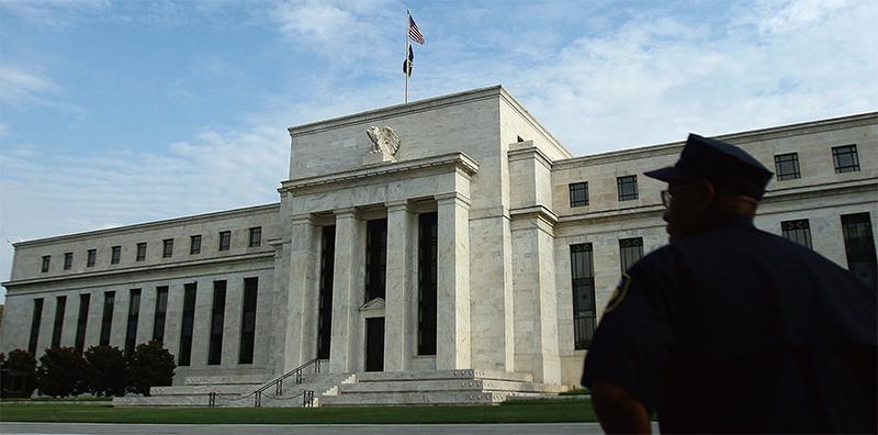 >美10 年期公債收益率飆升 量化寬鬆未結束