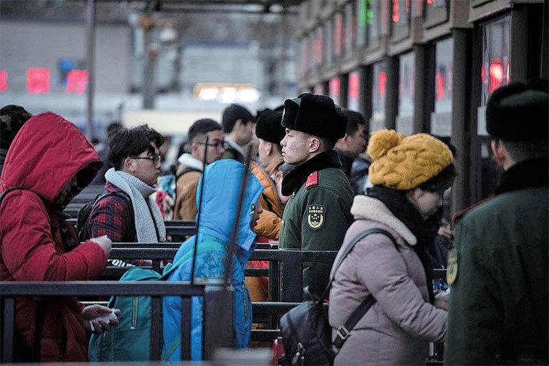 老外記者眼中的中國十大怪事