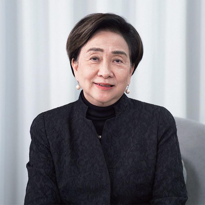 前民主黨主席 劉慧卿: 47人無罪  中共毀港令人痛心