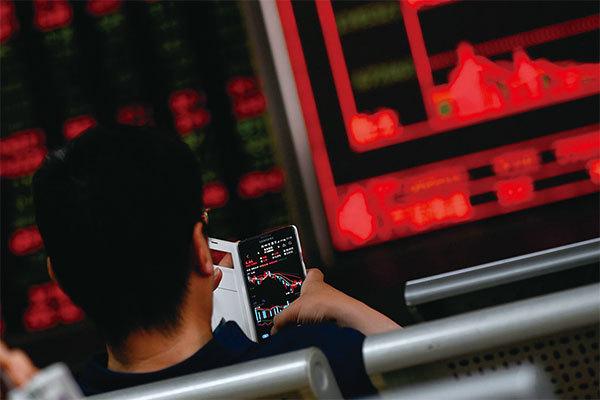 >獨家:北京想新開交易所的內幕