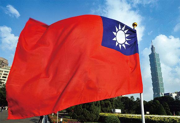 經濟學人:臺灣是世界最危險地方