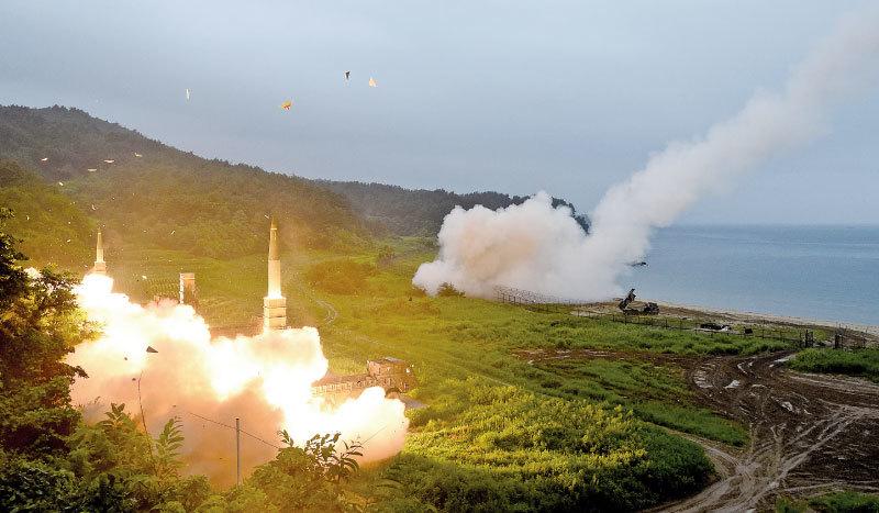 北韓發展核武 終將威脅中國