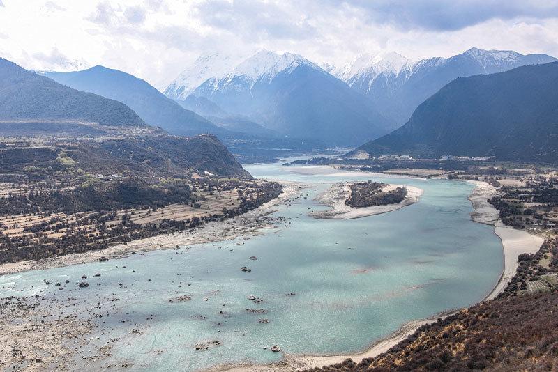西藏超級水壩投產 各國質疑