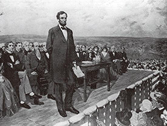 日食天象應證:林肯與南北戰爭 轉輪周期的奧妙