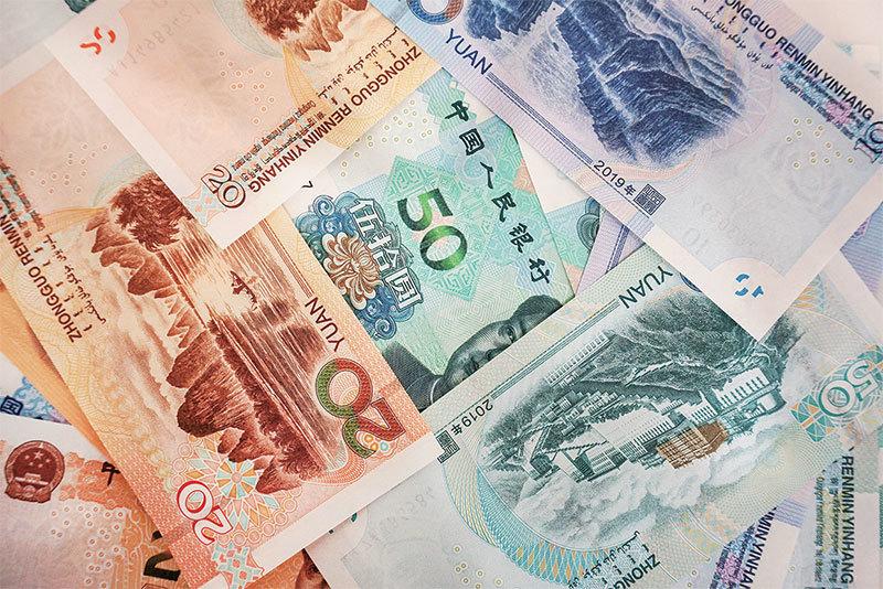 >人民幣升值或貶值的兩難困境