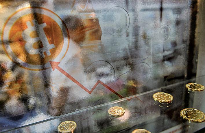 ICO虛擬貨幣暴漲後遭監管 全線暴跌內幕