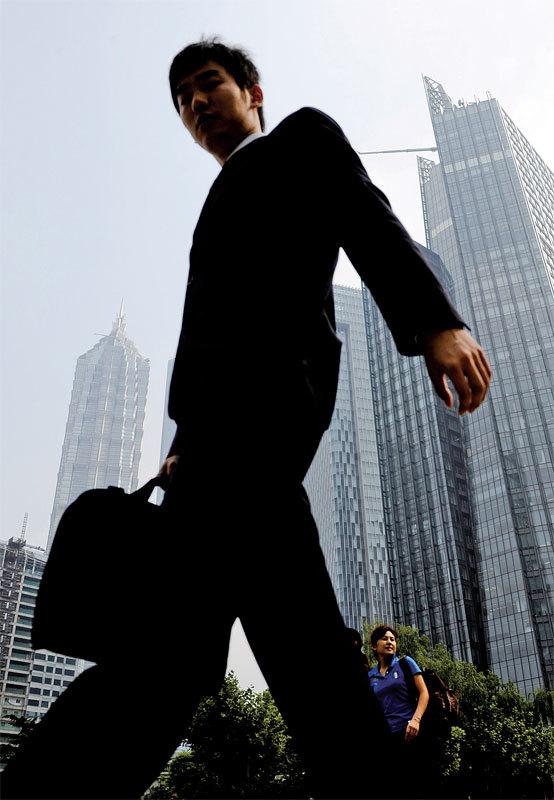 大陸房價漲幅榜 六城市全球上漲最快