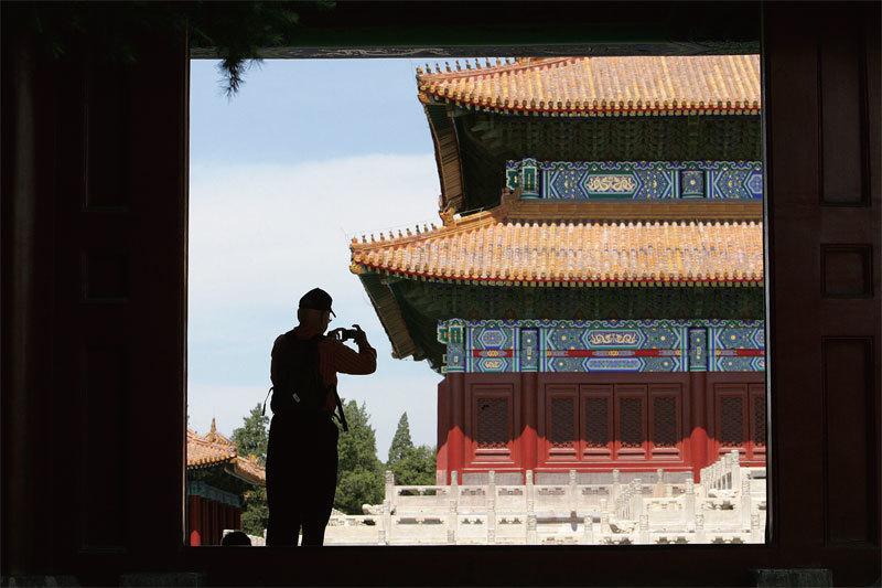 經歷10級地震仍屹立 紫禁城結構折服外國專家