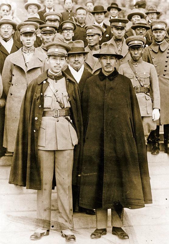九一八事變86周年回顧 張學良死前承認是共產黨