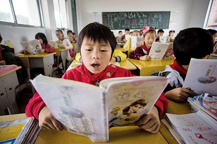 湖南小學教科書兩處「致命錯誤」