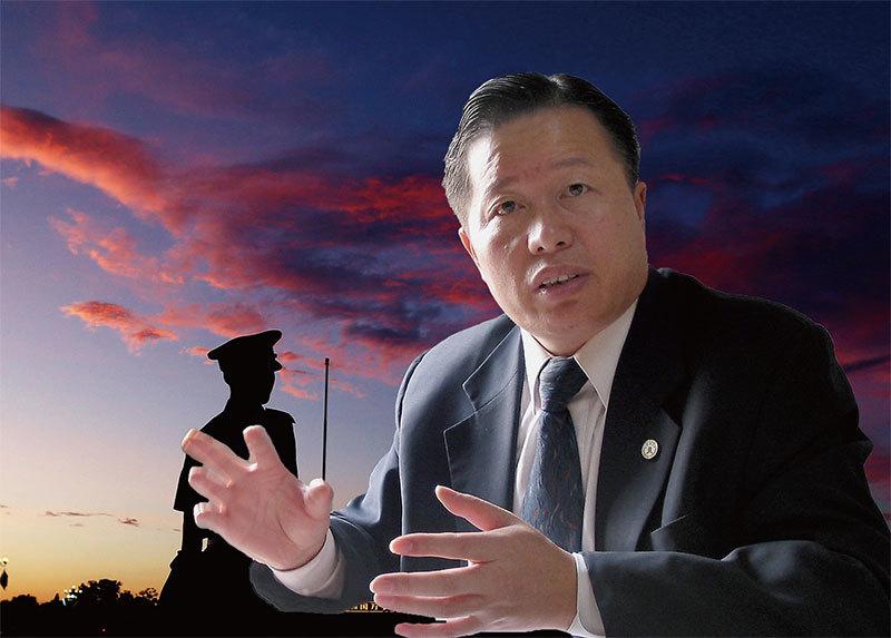 大赦國際緊急行動 促中共當局釋放高智晟