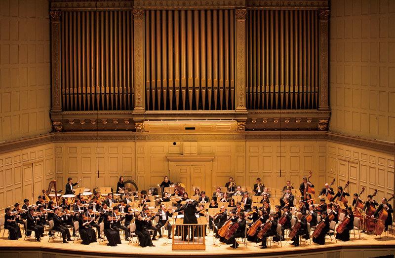 「今天是改變我生命的時刻」神韻交響樂北美巡演各界盛讚