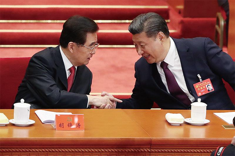 官方首次承認薄周篡黨奪權 臺媒爆3.19政變詳情