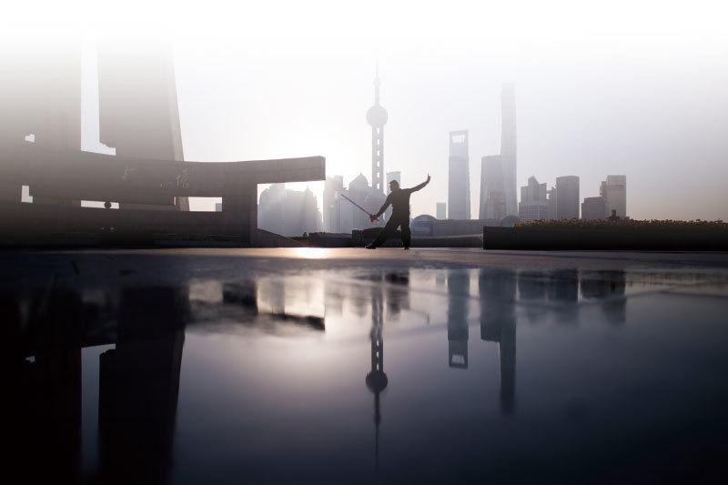 七常委齊赴上海 釋放信號多