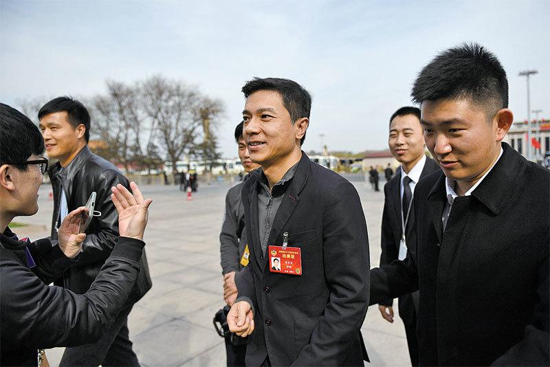 在中國 創新是把雙刃劍