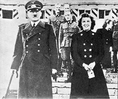CIA密檔:希特勒沒自殺 隱姓埋名住南美