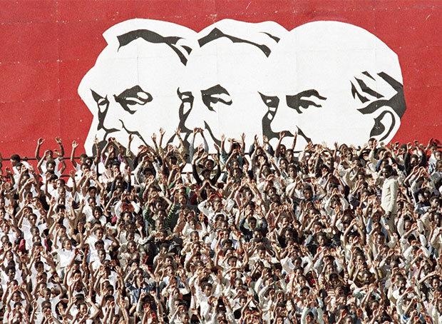 共產主義的終極目的(二)