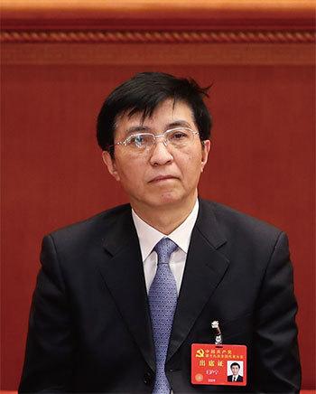 王滬寧分管對北韓外交 朝核危機禍首現形