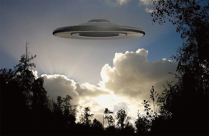 >天外來客——西方官員學者談外星人