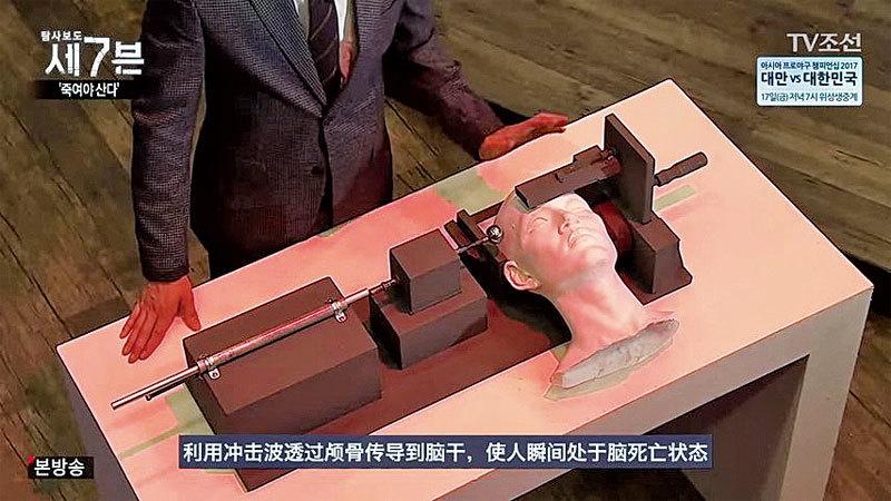 驚爆:王立軍發明「腦死機」殺了才能活