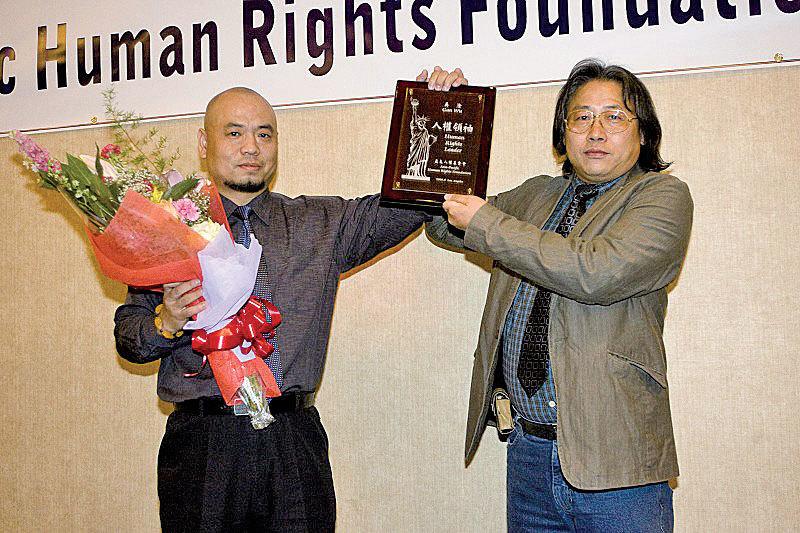 「709案」吳淦被判八年 王全璋杳無音信