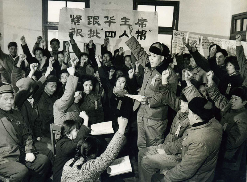 江青法庭辯護詞透露的真相