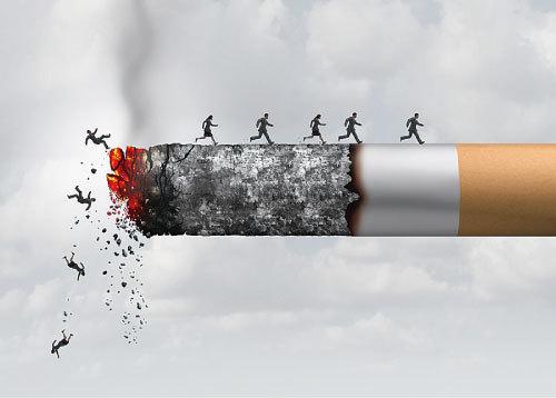 「你能戒菸我就能戒飯」 老菸民一夕戒菸祕訣公開