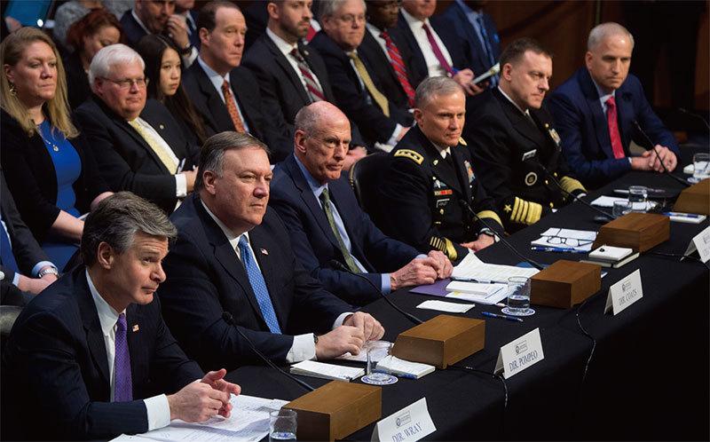 >美國中國戰略的誤判和夢醒(下)