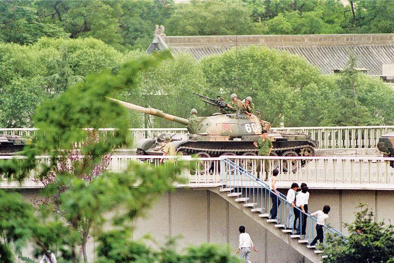 不上戰場的武器:中共統戰