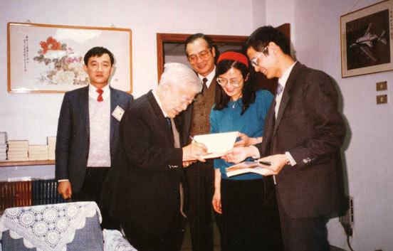 悼念吳大猷先生辭世十八周年
