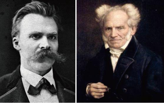 基督教文化不是西方民主的基石——與友人談尼采、叔本華及愛因斯坦思想(上)