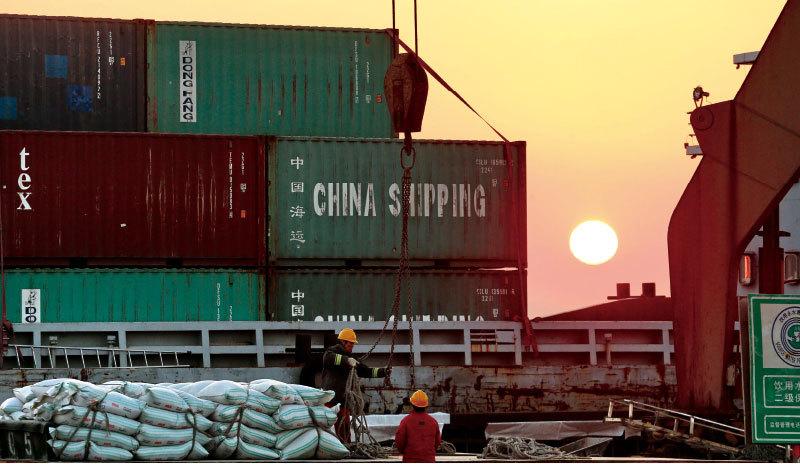 中美貿易戰開打 逾千中國商品受限 美糾偏中共報復