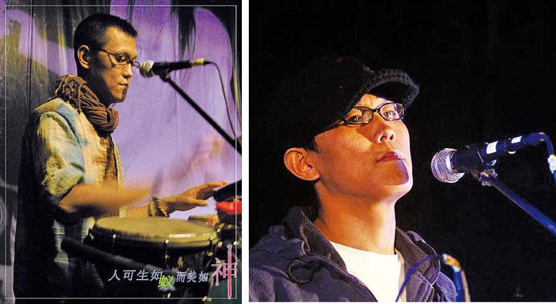 被大陸網站屏蔽的北京樂手于宙