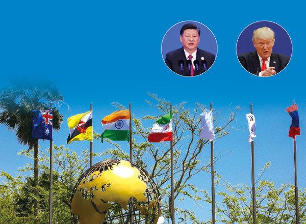 美貿易戰緊逼習兌現博鰲承諾 中共或逼政治改革