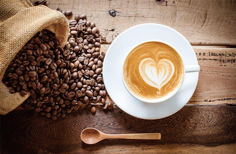 忍苦經磨的醇香 ——對咖啡最初的記憶