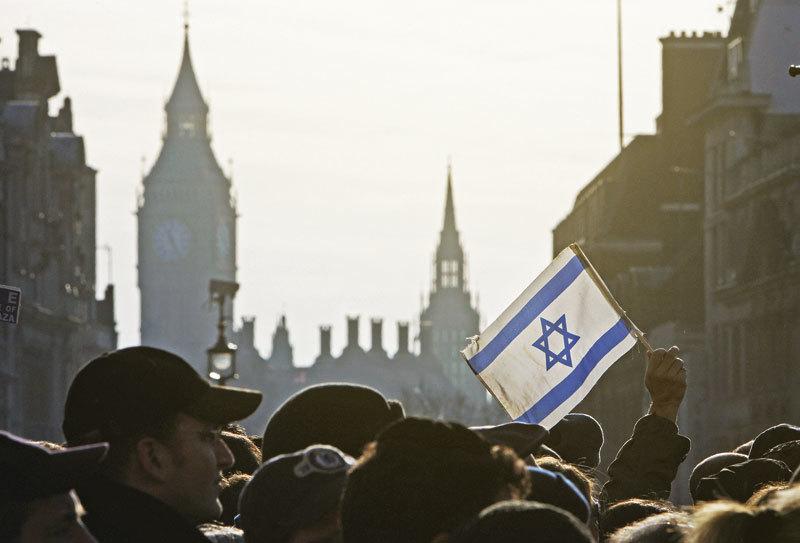 >聖城期待神再臨耶路撒冷四千年的故事(二) 猶太人首度以耶路撒冷為都城