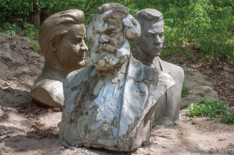 共產主義的來源與本質 地獄裡的革命