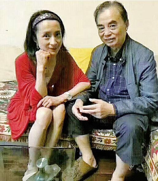 「軍中妖姬」涉薄周政變 湯燦出獄後遭「三禁」