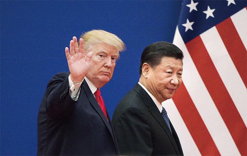中美激烈交鋒 習近平與川普是朋友嗎?