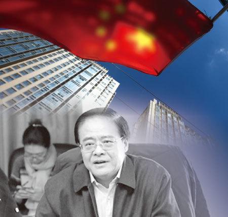 北京重慶河北副祕書長 五天內相繼出事