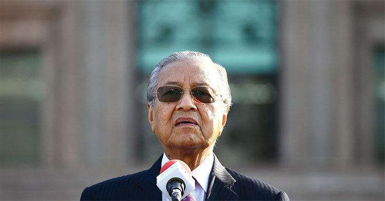 中共失去後花園 從馬來西亞反腐看中共反腐