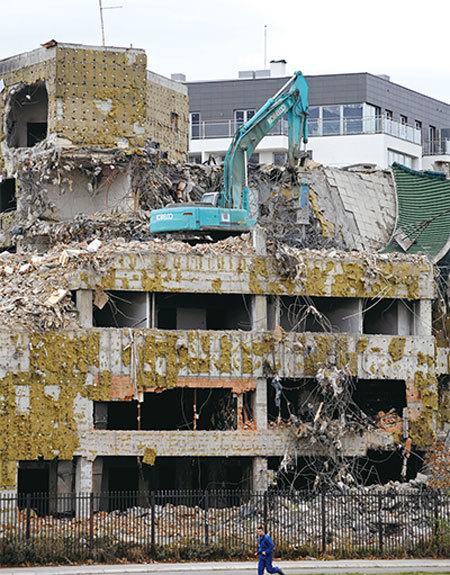 中共駐南使館被炸19周年真相解密