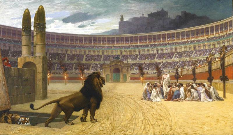 >聖城期待神再臨——耶路撒冷四千年的故事(五)基督教的耶路撒冷