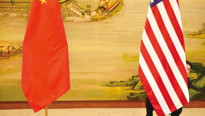 美中貿易休戰? 美國未停手 中共智囊評危
