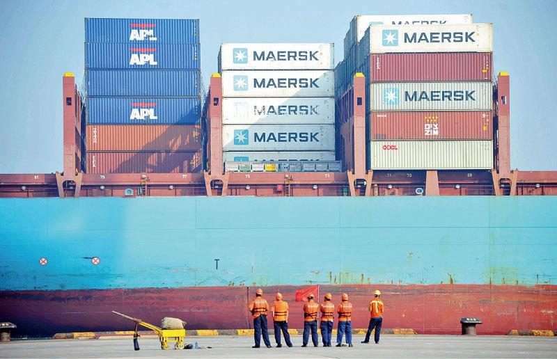 美國貿易十大關鍵事實