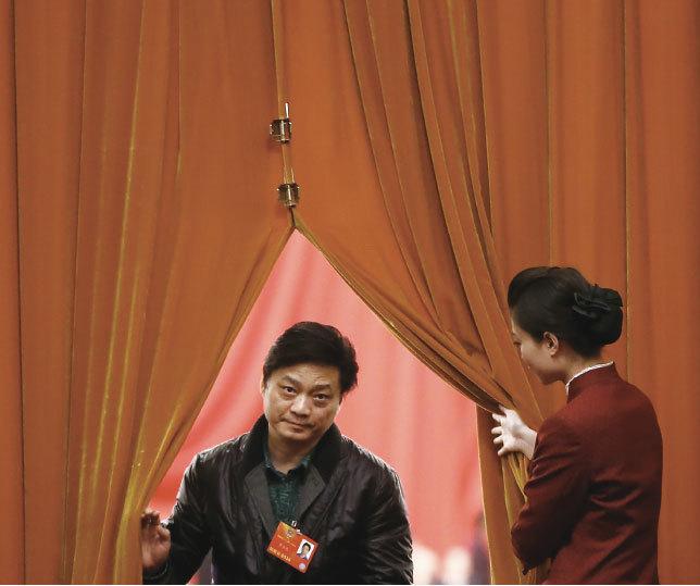 崔永元怒懟范冰冰 手撕娛樂圈 內幕驚人