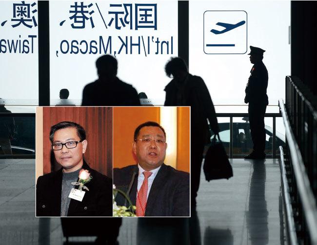 習反腐海外鎖定50人 牽涉江澤民父子